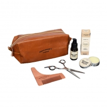 Beard Grooming kit Deluxe