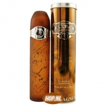 Cuba Magnum 10 Years Anniversary EDT spray - 130 ml