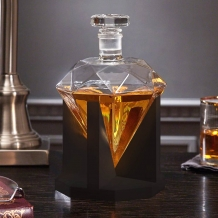 Diamond Decanter 850 ml